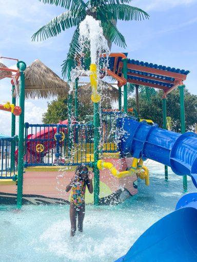 Things to do in Conroe TX - Splash Zone